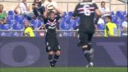Espulsione di Renan per proteste in Lazio-Sampdoria