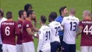 Espulso Matuzalem per proteste in Roma-Genoa
