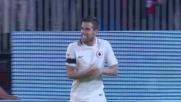 Al Sant'Elia Strootman ritrova il goal dopo quasi due anni