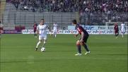 Di Natale segna il terzo goal dell'Udinese al Cagliari