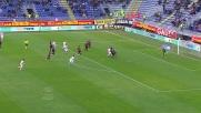 Roma vicina al goal a Cagliari con Verde