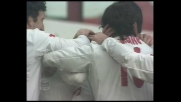 Gurenko accende i sogni del Piacenza con un goal al Milan