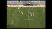 Felipe atterra Jeda, Udinese in inferiorità numerica