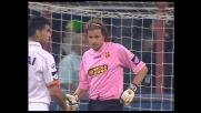 Storari salva il Messina contro il Milan