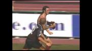 Goal fantastico di Bonazzoli in Lazio-Reggina