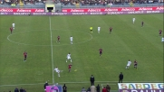Pato evita Conti con una ruleta in Cagliari-Milan