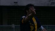 Marquinho e Toni contropiede fatale: goal del raddoppio del Verona
