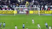 Goal di Dybala su rigore: Juventus sul 2-0 con la Lazio