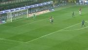 Cordoba prima di Flamini: l'Inter nega il goal al Milan nel derby