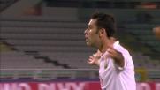 Fallo da rigore di Marquez contro il Torino