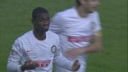 Fallo da rigore ed espulsione: Donkor mette nei guai l'Inter al Mapei Stadium