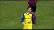 Fallo tattico di Marcolini su Lazzari: espulsione per il centrocampista del Chievo
