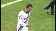 Fantastico destro di Mascara a San Siro, il Catania sfiora il goal al Milan