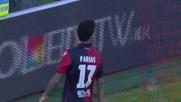 Farias manca l'appuntamento con un super goal all'Udinese