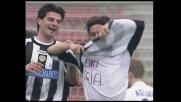 Fava segna il raddoppio per l'Udinese