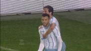 Felipe Anderson segna il secondo goal e chiude la pratica Torino