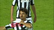 Felipe travolge Balotelli in area di rigore