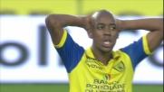 Fernandes spreca una grande occasione da goal con l'Inter