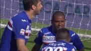Fernando mette il sigillo al match col goal del 2-0 sull'Udinese
