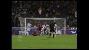 Ferrari risolve la mischia in area: per la Roma è il goal vittoria contro l'Udinese
