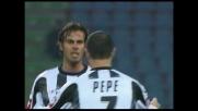 Ferronetti aggancia la Lazio sull'1-1 con un goal di rapina