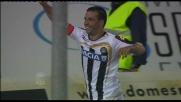 Al Friuli Di Natale festeggia col goal vittoria sul Milan