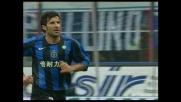 Figo apre le danze contro la Lazio: suo il goal del vantaggio