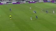 Finta perfetta di Pogba allo Juventus Stadium