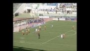 Fiore con una rete meravigliosa porta la Lazio sul 3-0