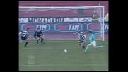 Fiore un goal che vale tre punti contro l'Udinese