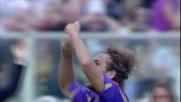 Fiorentina-Udinese 5 a 2: Cerci realizza il goal della doppietta e la chiude in bellezza