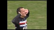 Flachi su rigore! La Sampdoria raddoppia all'Olimpico contro la Lazio