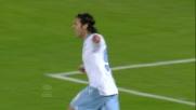 Floccari sblocca Palermo-Lazio con un goal di testa stupendo