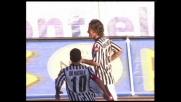 Floro Flores batte Doni! Udinese avanti 2-0 all'Olimpico