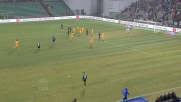 Floro Flores carica il Sassuolo: il suo goal riapre la partita col Verona