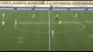 Floro Flores porta in vantaggio l'Udinese al Bentegodi con un diagonale micidiale
