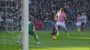 Follia Danilo al Friuli: atterra Mandzukic in area e lascia in 10 l'Udinese