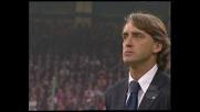 Fontana evita l'autogoal nel derby contro il Milan