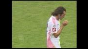 Fortin salva la porta del Cagliari e nega la gioia del goal  Caserta