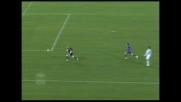 Frittata di Ballotta, Pazzini lo punisce con un goal che vale 3 punti