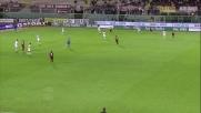 Greco raggiunge il pareggio per il Livorno