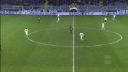 Fuorigioco di Rigoni, annullata l'azione del Genoa e fallo per il Palermo