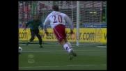 Fusani fa tremare San Siro: il Milan si salva contro il Perugia