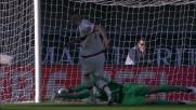 Menez porta in vantaggio il Milan contro l'Hellas Verona con un goal di rapina