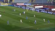 Il salvataggio sulla linea di Cissokho nega il goal all'Empoli