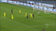 Sorrentino dice nuovamente di no a Lapadula durante Chievo-Milan