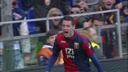 Destro riporta in parità il match di Marassi contro l'Udinese