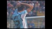 Che paratone di Taibi contro la Lazio