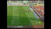 De Sanctis si supera contro la Juventus