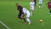 Rigoni ed Edenilson danno spettacolo sulla fascia contro il Milan
